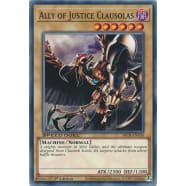 Ally of Justice Clausolas Thumb Nail