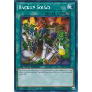 Backup Squad Thumb Nail