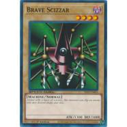 Brave Scizzar Thumb Nail