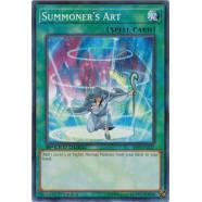 Summoner's Art Thumb Nail