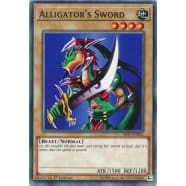 Alligator's Sword Thumb Nail