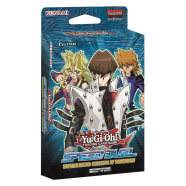 Starter Deck: Speed Dueling - Duelists of Tomorrow Thumb Nail