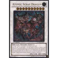 Atomic Scrap Dragon (Ultimate Rare) Thumb Nail