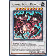 Atomic Scrap Dragon (Ultra Rare) Thumb Nail