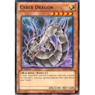 Cyber Dragon (Black) Thumb Nail