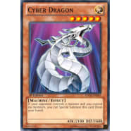 Cyber Dragon (White) Thumb Nail