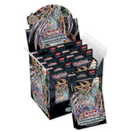 Structure Deck Cyber Strike Display Thumb Nail