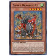 Armed Dragon LV5 Thumb Nail