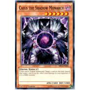 Caius the Shadow Monarch Thumb Nail