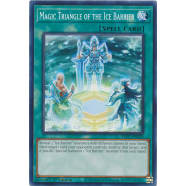 Magic Triangle of the Ice Barrier Thumb Nail
