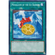 Medallion of the Ice Barrier Thumb Nail