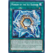 Mirror of the Ice Barrier Thumb Nail