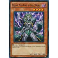 Brron, Mad King of Dark World Thumb Nail