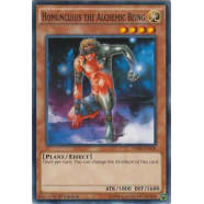 Homunculus the Alchemic Being Thumb Nail
