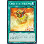 Circle of the Fire Kings Thumb Nail