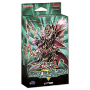 Structure Deck: Order of the Spellcasters Thumb Nail