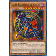 Dark Magician of Chaos Thumb Nail