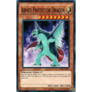 Armed Protector Dragon Thumb Nail
