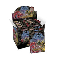 Structure Deck Sacred Beasts Display Thumb Nail