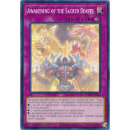 Awakening of the Sacred Beasts Thumb Nail