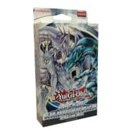Saga of Blue-Eyes White Dragon Structure Deck Thumb Nail