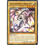 Alexandrite Dragon Thumb Nail