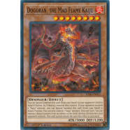 Dogoran, the Mad Flame Kaiju Thumb Nail
