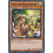 Wynn the Wind Charmer Thumb Nail