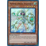 Power Angel Valkyria Thumb Nail
