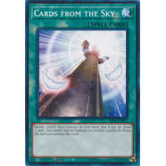 Cards from the Sky Thumb Nail