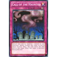 Call of the Haunted Thumb Nail