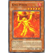King Pyron Thumb Nail