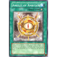 Amulet of Ambition Thumb Nail