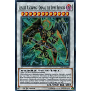 Assault Blackwing - Onimaru the Divine Thunder Thumb Nail