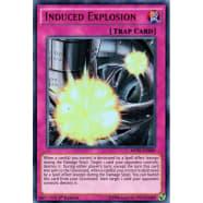Induced Explosion Thumb Nail