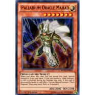 Palladium Oracle Mahad Thumb Nail