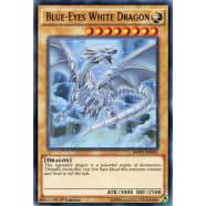 Blue-Eyes White Dragon Thumb Nail