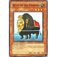 Beast of the Pharaoh Thumb Nail