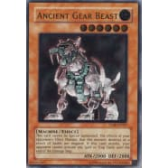 Ancient Gear Beast (Ultimate Rare) Thumb Nail