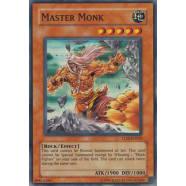 Master Monk (Super Rare) Thumb Nail