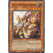 Aussa the Earth Charmer Thumb Nail