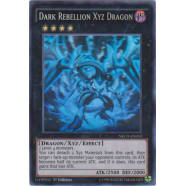 Dark Rebellion Xyz Dragon (Ghost Rare) Thumb Nail