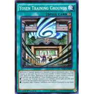 Yosen Training Grounds Thumb Nail