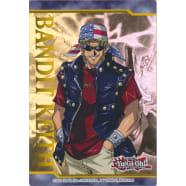 Bandit Keith Character Art Card Thumb Nail