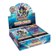 Toon Chaos Booster Box Thumb Nail