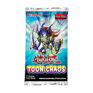 Toon Chaos Booster Pack Thumb Nail