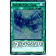 Raidraptor - Call Thumb Nail