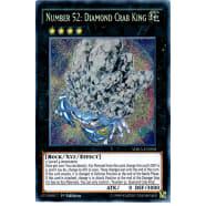 Number 52: Diamond Crab King Thumb Nail