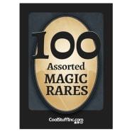 100 Magic Rares Thumb Nail