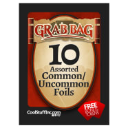(5) CoolStuffInc.com Foil Grab Bag - 10 Assorted Foil Commons/Uncommons from Magic: The Gathering! Thumb Nail